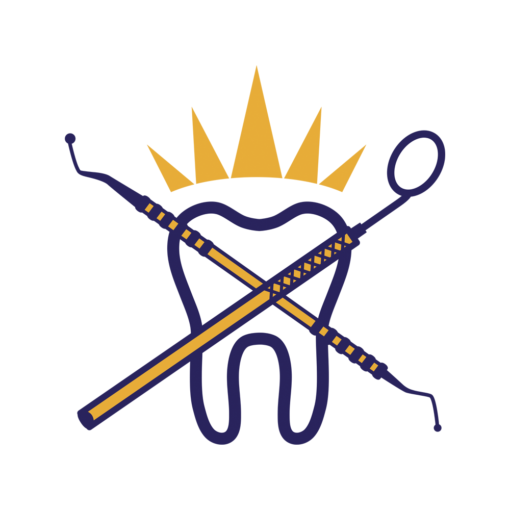 Dental Treatment Symbol